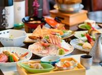 【GoToトラベル】★特典+割引★いそやスタイル海鮮料理 地魚スタンダードプラン