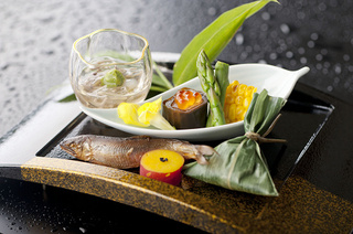 京都・嵐山ご清遊の宿らんざん