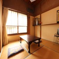 ◆和室6畳◆ビジネス・カップル利用大歓迎♪