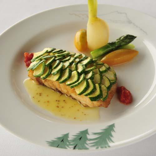 お食事評価5つ星★季節を頬張る!美食家たちの休日プラン「ソルビエ」フレンチスペシャルディナーコース