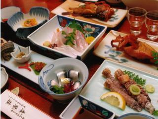 「3蜜回避」家族での〜んびり!瀬戸内活き活きお魚プラン