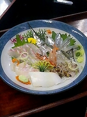 【1泊2食付】50歳からのゆったりプラン♪お刺身盛り合わせ・メバルの煮付け付き☆