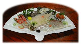 【たまゆらん♪レンタカー応援旅】岡山のお料理自慢のお刺身盛り合わせプラスおまかせ豪華プラン