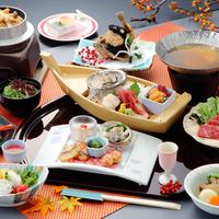 【満腹お料理】絶景陸奥(むつ)
