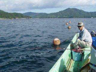魚釣り体験プラン