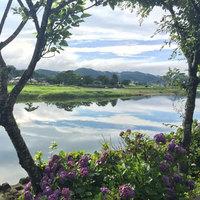 【素泊まり】当日昼12時まで予約OK!久慈川に面したお部屋と岩・檜風呂でゆったり滞在