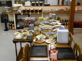 現金特価◆和室6畳 【バス・トイレ共同】2食付