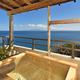 海側【露天付+最上階特別室】和室15畳+7畳洋室-58平米
