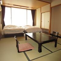 ◆和風ベッドルーム(和室10畳+ベット)
