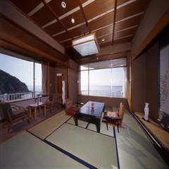 ◆次の間(4.5畳)付角部屋和室(10畳)