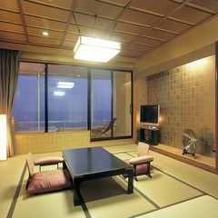 ◆露天風呂付客室「黄金(おうごん)の間」