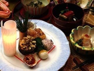 【大人の一人旅】修善寺温泉で過ごす癒しの時間〜夕朝食付〜