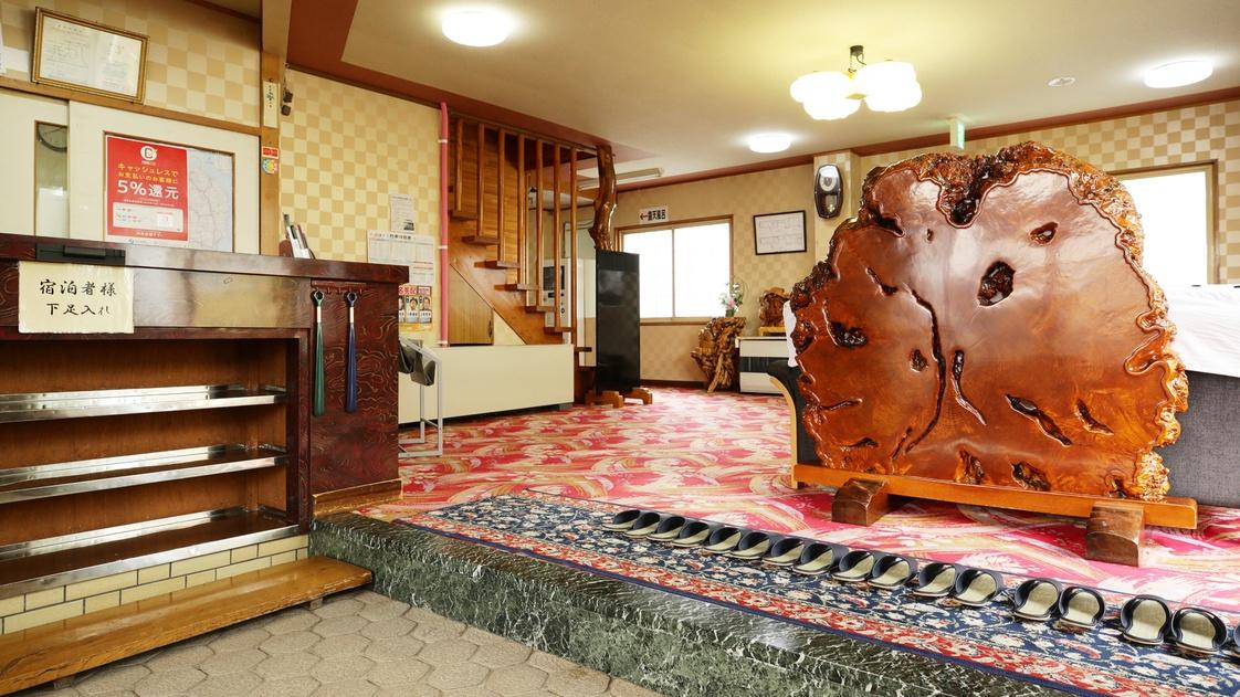 温泉旅館 松園 関連画像 3枚目 楽天トラベル提供