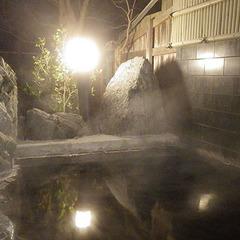 【素泊まり】時間を気にせずゆっくりと!温泉三昧が楽しめちゃう♪チェックインは夜22時までOK!
