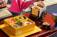 【当日限定】本館部屋タイプお任せ!リーズナブル会席料理プラン