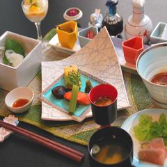 【当日限定】一泊朝食付きプラン♪〜信州・美ヶ原温泉で憩う〜