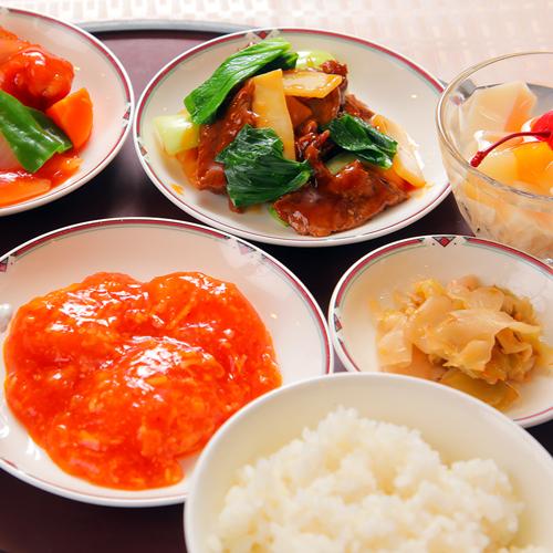 【中国料理】鉄人の技光る!全コース≪フカヒレスープ付き≫♪チャイナコース