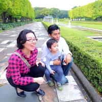 【昭和記念公園チケット付】季節のイベント盛り沢山♪都心で自然と触れ合う休日を満喫☆
