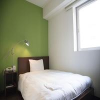 【1室限定】URBAN SINGLE【素泊まり】◆Wi-Fi無料◆