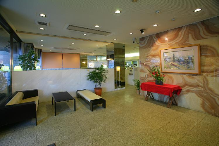 ホテル ソガ インターナショナル
