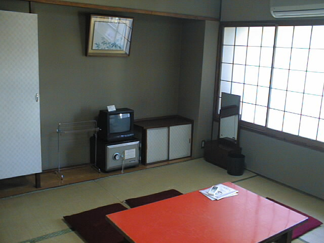 Standard ROH Japanese-Style Room 10 to 15 Sq M