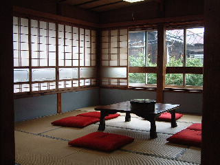 Superior Japanese-Style Room 10 to 15 Sq M