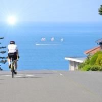 【サイクリストにやさしい宿】特典付♪サイクリスト最後の楽園・小豆島満喫(夕食・朝食付き)