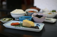 【QUOカード1000円分付き】朝食付き・ビジネス応援(全室Wi-Fi無料)
