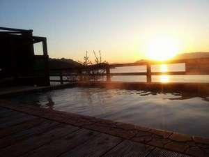【カップル彼女半額♪】小豆島デートならこのプラン♪絶景露天風呂ございます