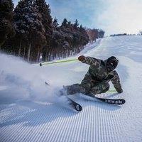 【リフト2日券付◆1泊2食】ガッツリ滑りたい派にオススメ!今年もジャム勝でスキー・スノボ三昧♪