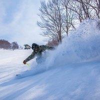 【リフト2日券付◆1泊朝食】ガッツリ滑りたい派にオススメ!今年もジャム勝でスキー・スノボ三昧♪