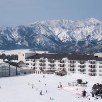 【リフト1日券付◆1泊2食】西日本最大級のBIGゲレンデ!スキージャム勝山でスノーアクティビティ満喫