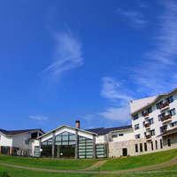 【1泊朝食付プラン】観光充実派にオススメ!天然温泉完備の本格高原リゾートホテル