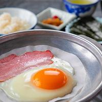 【本館◆スタンダード 朝食付き】コスパ抜群の和定食で一日の活力を体にチャージ!