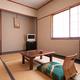 【和室-6畳-】バストイレあり■喫煙■