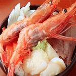 【スタンダード1泊2食】【美味旬旅】北海道の新鮮な食材♪函館の旬の味覚!約40種類の豊富なバイキング