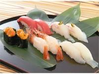 【ご当地回転寿司】函太郎御食事券付♪1泊2食バイキングプラン