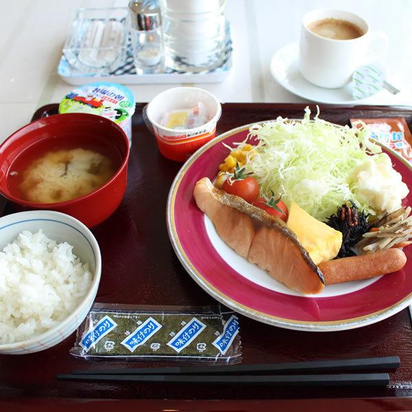 スタンダードプラン(健康☆和朝食バイキング付きプラン♪)