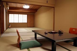 【期間限定 カード決済限定】新ゆったり、ほっこり 和室でお布団 素泊まりプラン