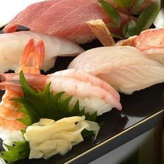◆まにわ温泉◆ 一泊二食 寿司会席プラン