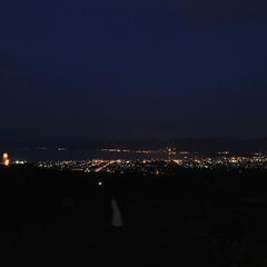 【素泊まり】源泉掛け流し温泉と北海道4大夜景を満喫♪■Wi-Fi完備■