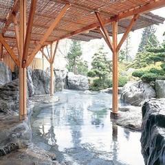 【年末年始】×【お正月会席】≪2食付≫ 阿智村・昼神温泉で過ごす特別プラン【GoTo割引対象】