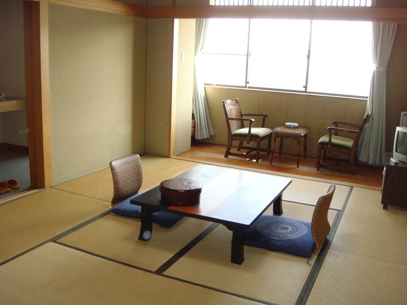 Ocean View Japanese-Style Room 10 to 15 Sq M