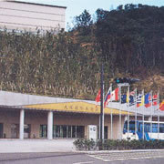 【#徳島あるでないで】【大塚国際美術館チケット付♪】一泊二食付プラン☆