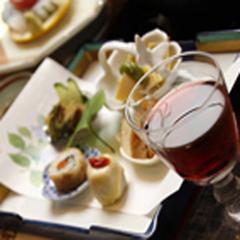 【数量限定】富士山麓牛と季節野菜の温泉せいろ蒸し 贅沢プラン