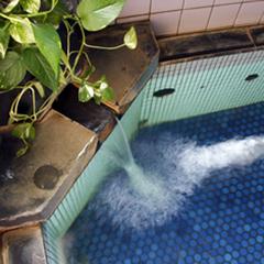 【1日2組限定】旧館・源泉湯をお試しください♪格安素泊まりプラン【現金決済】