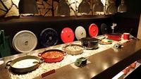 【春夏旅セール】〜花月宿泊者特別料理1品付〜約60品の贅沢ビュッフェ!