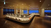【早期予約30日前】30日前のご予約で函館旅をお得に♪約60品のビュッフェ+花月宿泊者特別料理1品付