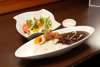 ツインルーム〜平日限定〜1泊2食・併設レストラン「麦酒倶楽部GEN」でのディナー付プラン