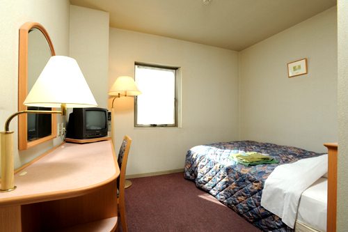 キャッスルシティ ホテル image